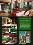 Villa Bukit Ciater Resorst and spa subang, ciater, jawa barat