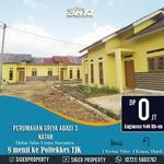 Room Rental House Kemiling, Bandar Lampung, Lampung