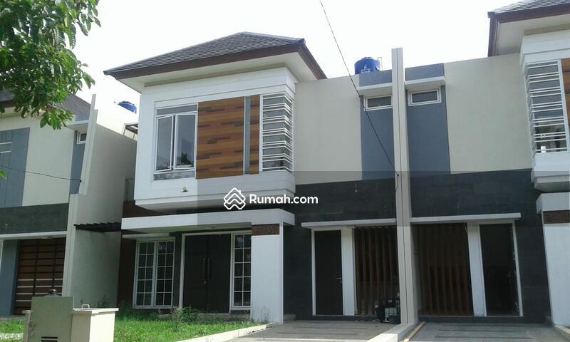 Pulo Gebang Kirana #98554626