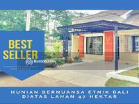 Dijual - Panorama Bintaro