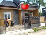 Rumah baru tanah 103m bata merah dlm perumahan elit di kodau Jati mekar, pondok gede - Etty