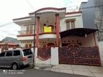 Rumah Besar Bebas Banjir Strategis Di Klender