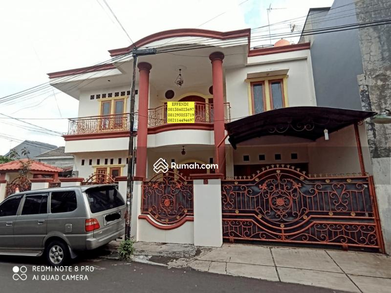 Rumah Besar Bebas Banjir Strategis Di Klender #98566028