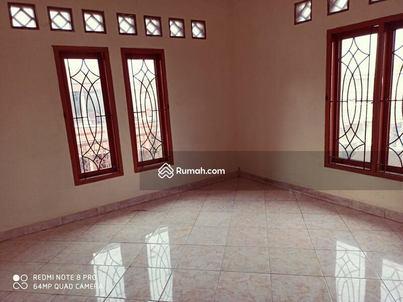 Rumah Besar Bebas Banjir Strategis Di Klender #98566038