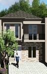 Rumah Kokoh Terpercaya Dan Termurah Sejagat Dua Lantai Free Design , Disc. 30 Jt