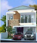 The cozy House mulai955jt sampe 1. 3m bebas milih harga nego