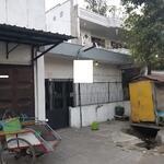 Rumah di Jalan Kalibutuh Surabaya