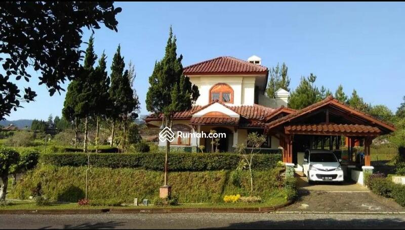 Dijual Murah Villa Tangguban Perahu Ciater #99593626