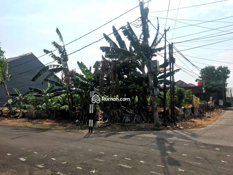 Tanah 345 m2 di Hoek/Pojok Jl Lembayung Belakang Informa Cinere #98625746