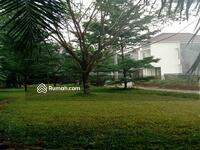Dijual - Rumah mewah dua lantai konsep smarhome dekat MRT Lebak bulus dan pondok indah