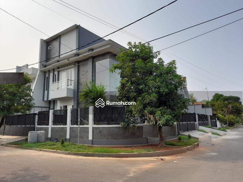 Rumah Baru, Akses Strategis Dekat Pusat Bisnis,  Lingkungan Bagus #98627976