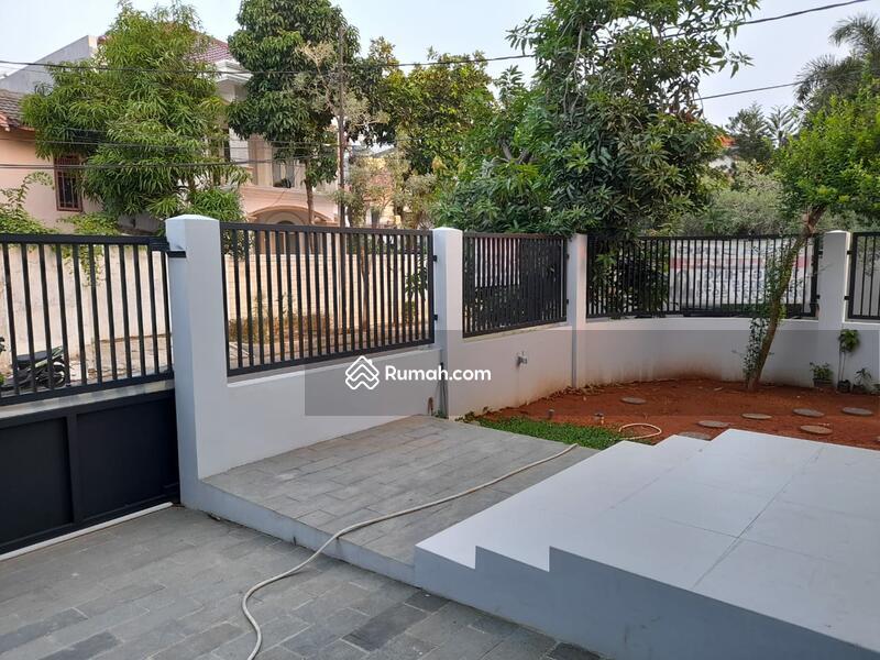 Rumah Baru, Akses Strategis Dekat Pusat Bisnis,  Lingkungan Bagus #98672290