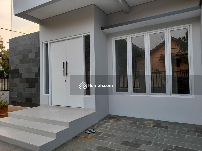 Rumah Baru, Akses Strategis Dekat Pusat Bisnis,  Lingkungan Bagus #98672294
