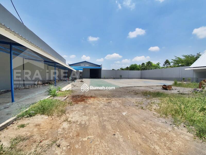 Gudang dijual/disewakan di Ngasem, Colomadu, Karanganyar #98638484