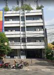 Gedung Kantor Jl Kwitang Raya