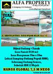 Tanah Khatulistiwa, Raya Wajok Hilir Km. 12, Pontianak, Kalimantan Barat