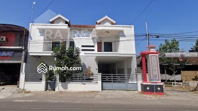 Dijual - Rumah dijual di Telukan, Grogol, Sukoharjo
