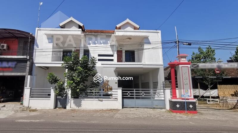Rumah dijual di Telukan, Grogol, Sukoharjo #98652212