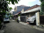 Dijual Rumah Jl. Batu Kenanga Pulo Mas