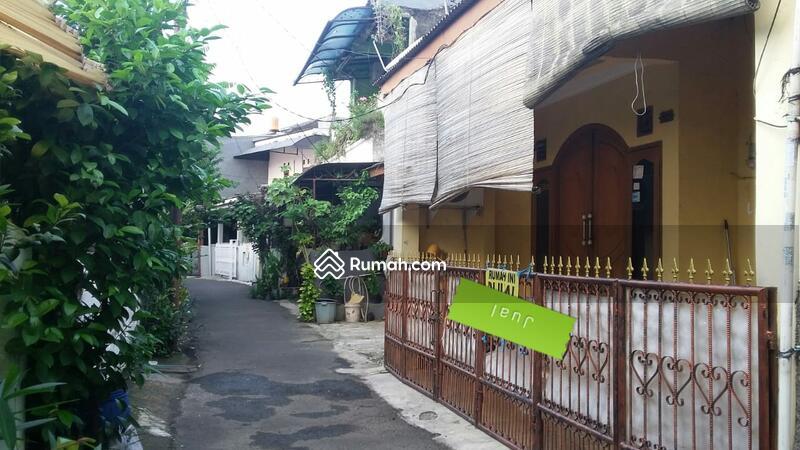 Dijual.rumah siap huni  dekat sekolah klender #98658512