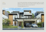 New Cluster Lyndon, Navapark, BSD Rumah Mewah 2 Lantai di pusat bsd.