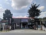 Dijual Rumah Tinggal di Jl. Wahid Hasyim (PW000142)