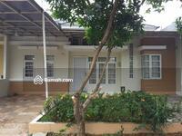 Dijual - Rumah dijual cepat dekat TSM Cibubur