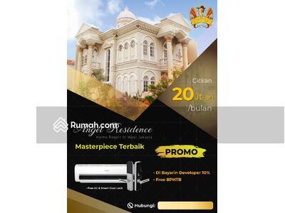 Dijual - Angel residence