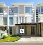 Pakuwon Indah Cluster Ritz Embassy