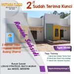 Mutiara Tlogo Regency