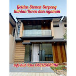 The Golden Stone