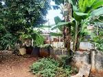 Rumah tua siap bongkar dekat MRT fatmawati