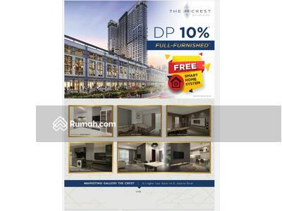 Dijual - The Crest apartement jakarta barat