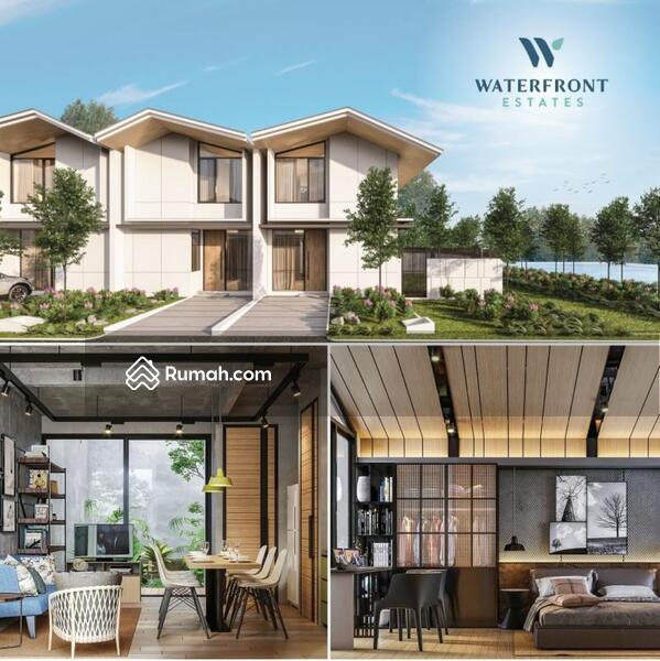 Waterfront Estate, Cluster Terbaru di Kota Mandiri Lippo Cikarang PR1721 #98744566
