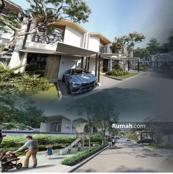 Waterfront Estate, Cluster Terbaru di Kota Mandiri Lippo Cikarang PR1721 #98744568
