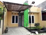 Rumah Kawasan Siap Huni Akses Jalan Lebar Dekat RS Margono Purwokerto
