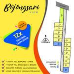 Tanpa Bunga Tanah 12x Angsuran Dekat Giant Bojongsari 500 Meter Jalan