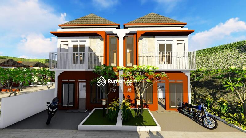 Rumah dengan nuansa bali hadir lokasi didepok dengan dp yang sangat ringan #98762460