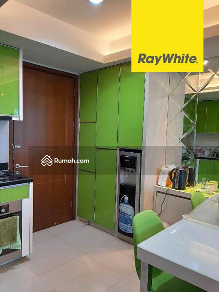 dijual apartemen Springhill Kemayoran bagus siap huni #98774676