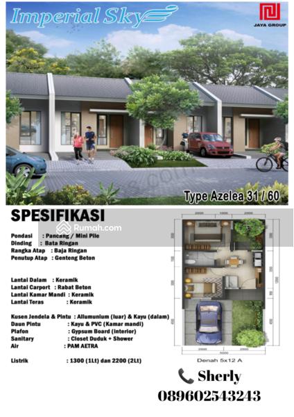 Jaya Imperial Park #98794156
