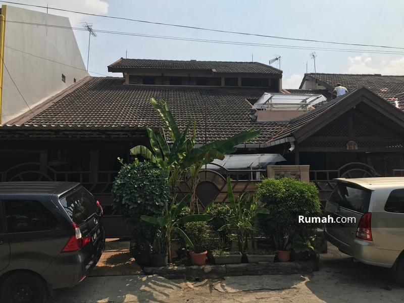 Rumah Mewah Murah Dalam Komplek Pertamina #98811512