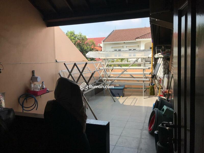 Rumah Mewah Murah Dalam Komplek Pertamina #98811534