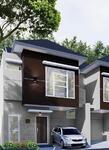 3 Bedrooms Rumah Kelapa Dua, Depok, Jawa Barat