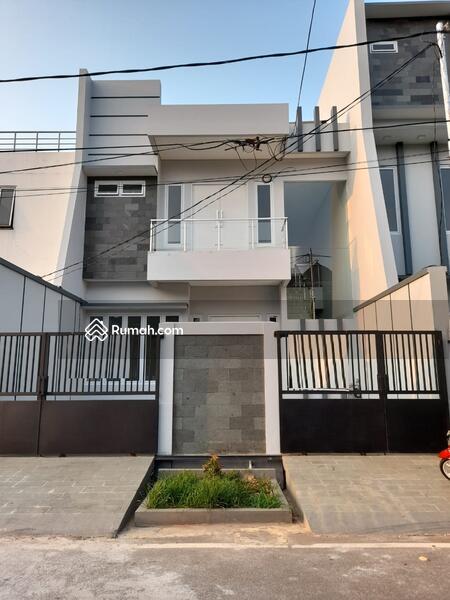 Rumah Baru Pulomas, Lingkungan Nyaman, Nego Sampai Deal #98827868