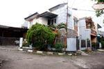 Rumah Cantik Minimalis Hook Sukaraja Bogor Jawa Barat