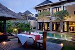 FOR SALE / DIJUAL luxury villa di bumbak umalas Bali