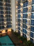 Kode: 13855(Br/At), Apartemen Disewa Capitol Park Residence, Tipe 2 kamar Tidur, Full Furnish