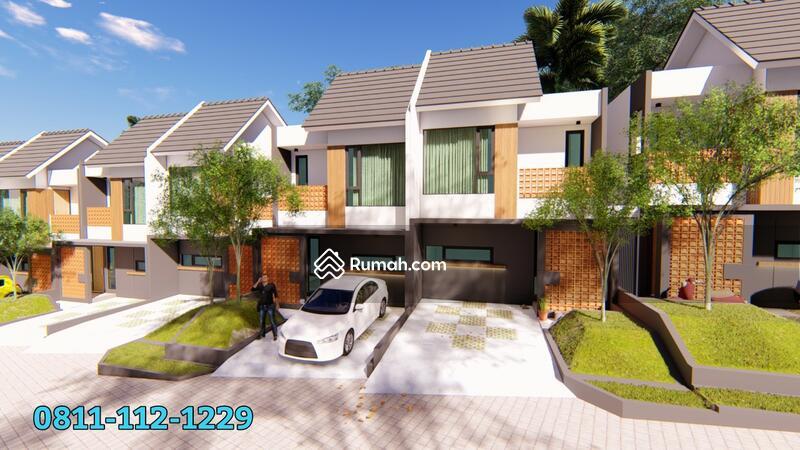 Rumah 2 Lantai Exclusive Cimanggis Depok Akses 2 Pintu Tol Promo Gratis Biaya Biaya #98853564