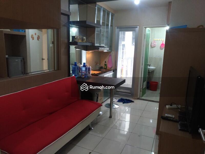 Dijual apartemen greenbay 2bedroom fullyfurnish tahap 2 #98867220