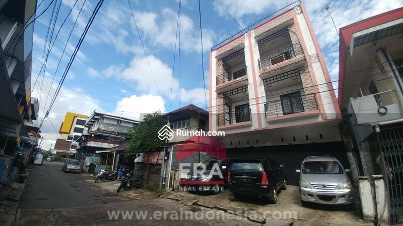 Ruko Jalan Kedah #98869086